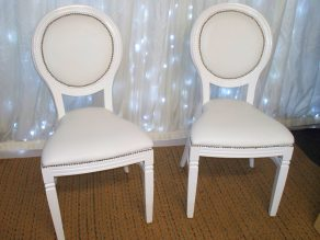 New Louis Chairs for 2015